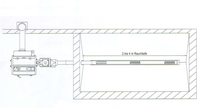 Förderschnekce für Raumaustragung ATMOS Killus-Technik.de