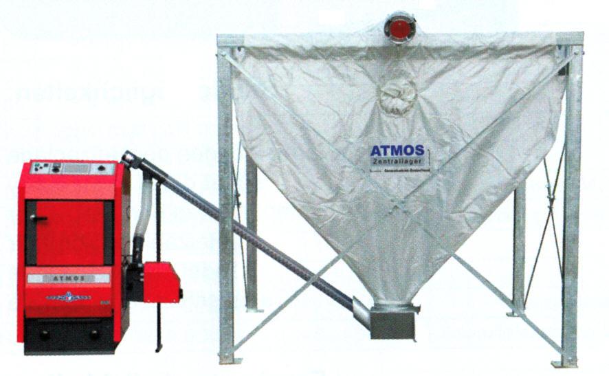ATMOS Textil Pelletsilo Killus-Technik.de