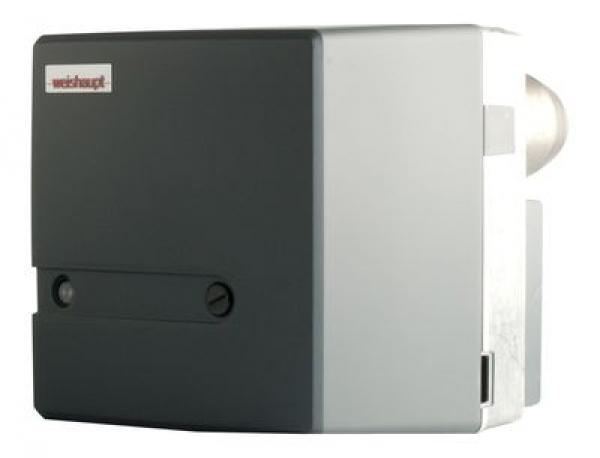 Killus-Technik - Weishaupt Ölbrenner WL 5/1-B H, 16,5 - 40kW für ...